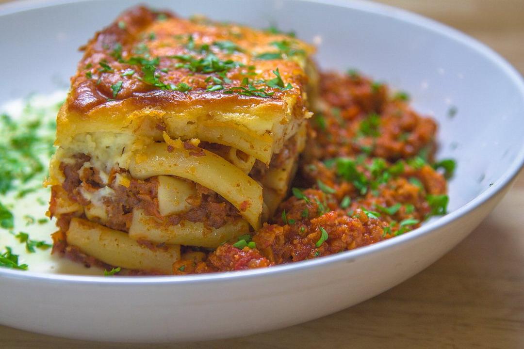 Grčka kuhinja: 9 jela koja morate obavezno probati bar jednom