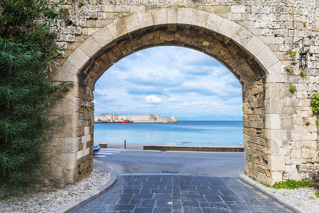 Best things to do in Rhodes