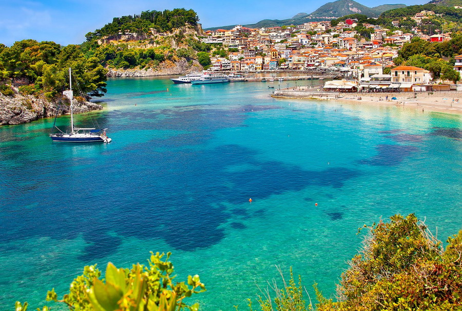 5 najlepših mesta u Grčkoj