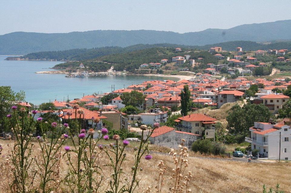 Nea Roda - Atos, Halkidiki