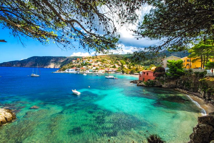 Kefalonija - ostrvo najlepših plaža