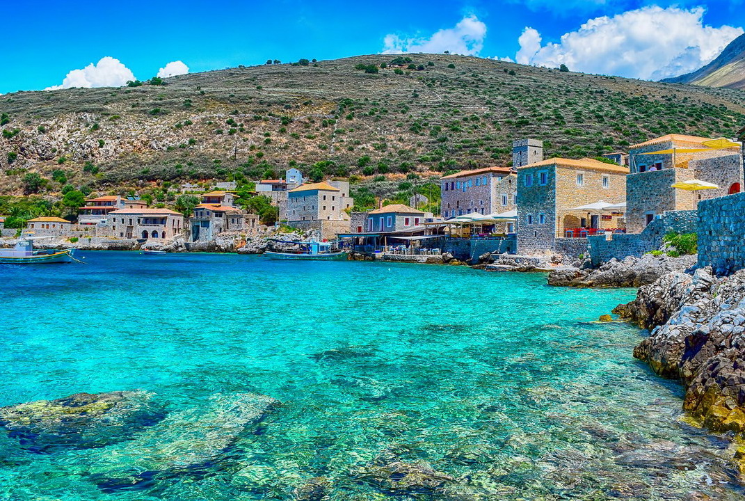 Best destinations in Greece for holidays…