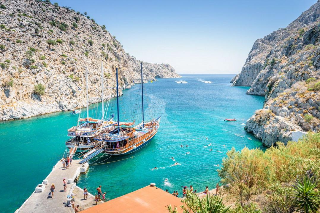 5 destinacija u Grčkoj za letovanje sa decom