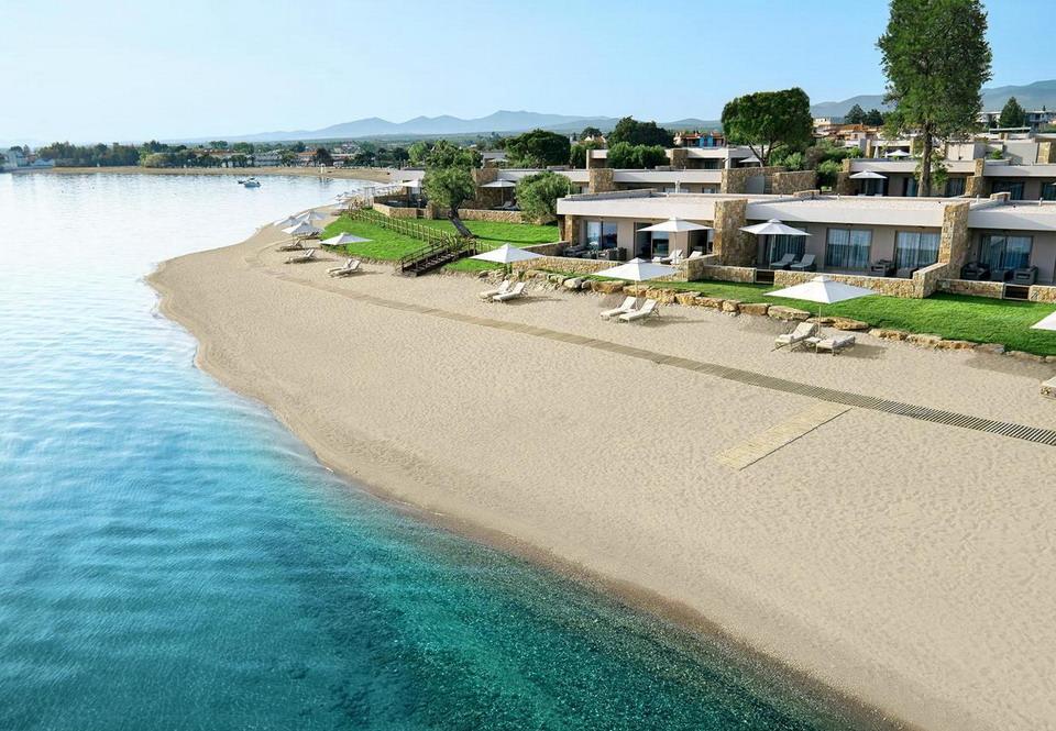 Dva all inclusive hotela na Halkidikiju turisti izabrali među najbolje na svetu