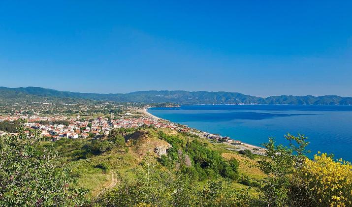 Halkidiki - Atos