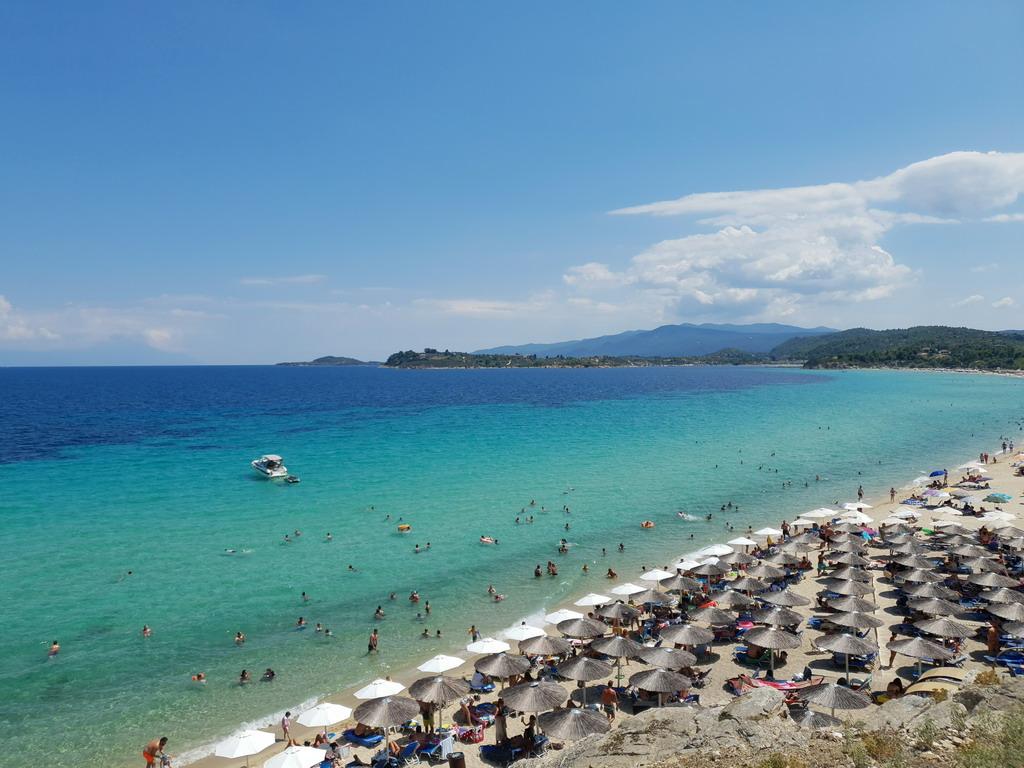 Plan ublažavanja mera u Grčkoj: Kada će se otvoriti plaže i hoteli - možemo li ići na more? Postoji li rizik od našeg boravka na plažama?