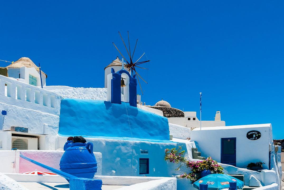 7 najvećih atrakcija u Grčkoj