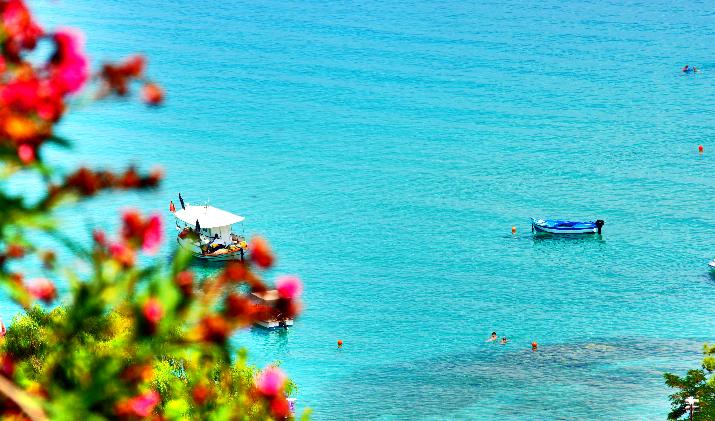Najlepše plaže na Kasandri