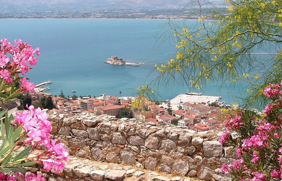 Utisci sa letovanja: Grčka - kuća svakog čoveka