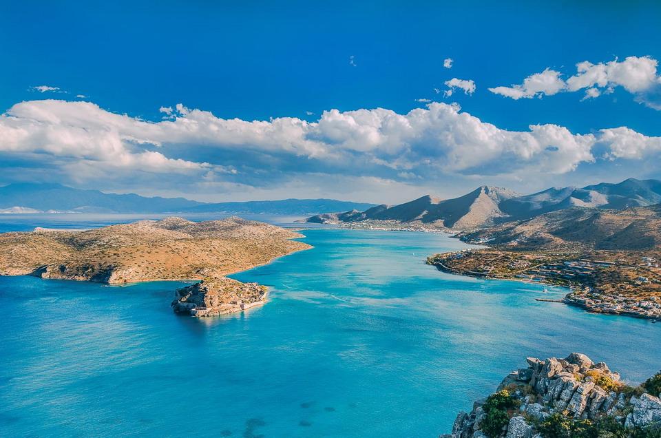 Zanimljive činjenice o ostrvu Krit