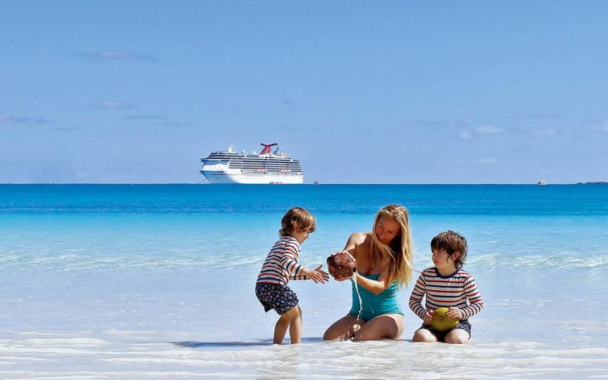 Najbolji hoteli za decu u Grčkoj
