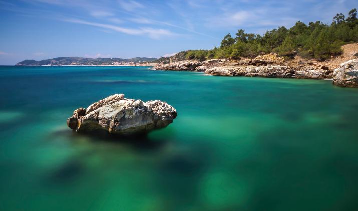 Tasos - ostrvo za odmor... by Thelo