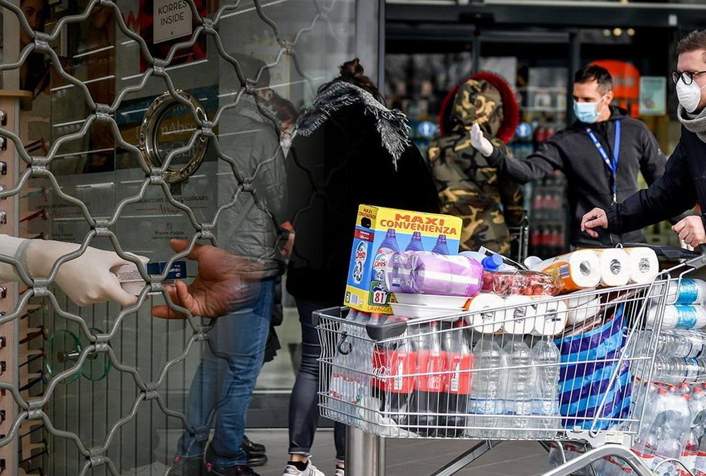Korona virus u Grčkoj: Najnovije vesti