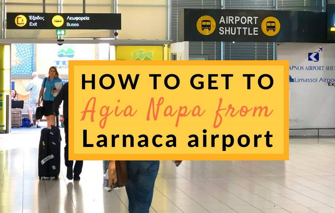 Aerodromi i letovi za Kipar