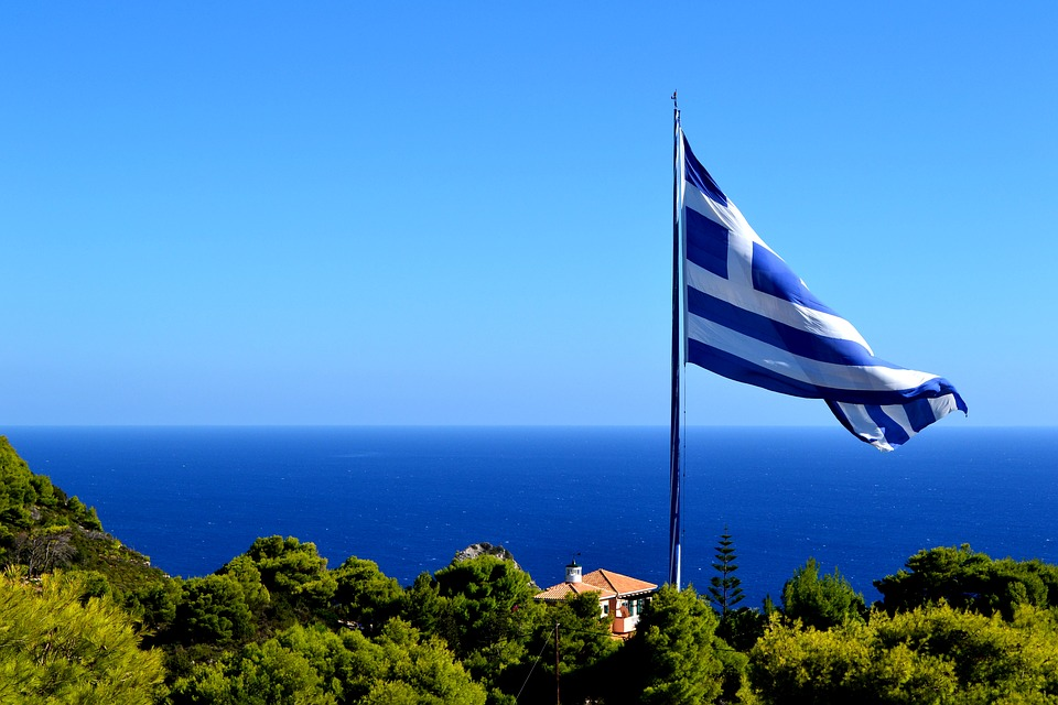 Grčka Zlatna viza - ko je može dobiti i kako