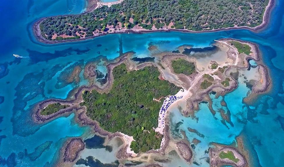 Izleti sa ostrva Evia
