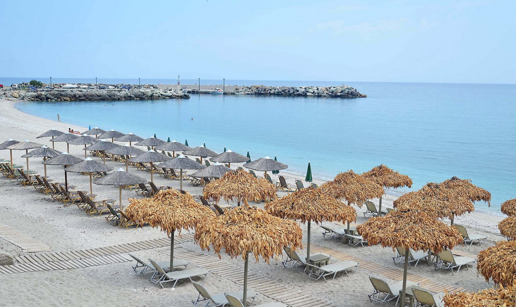 Agios Ioannis - Pelion