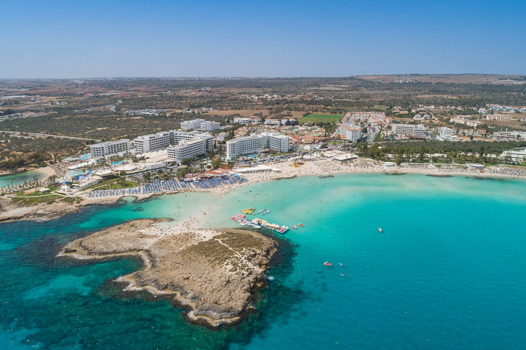 46 zanimljivih činjenica o Kipru