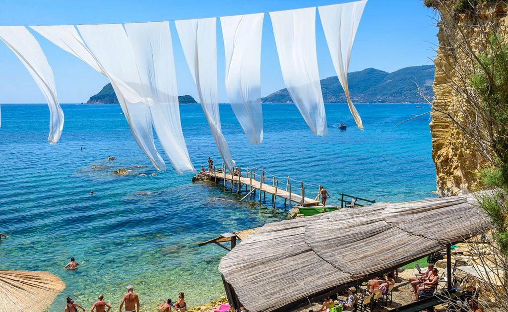 16 predivnih plaža ostrva Zakintos