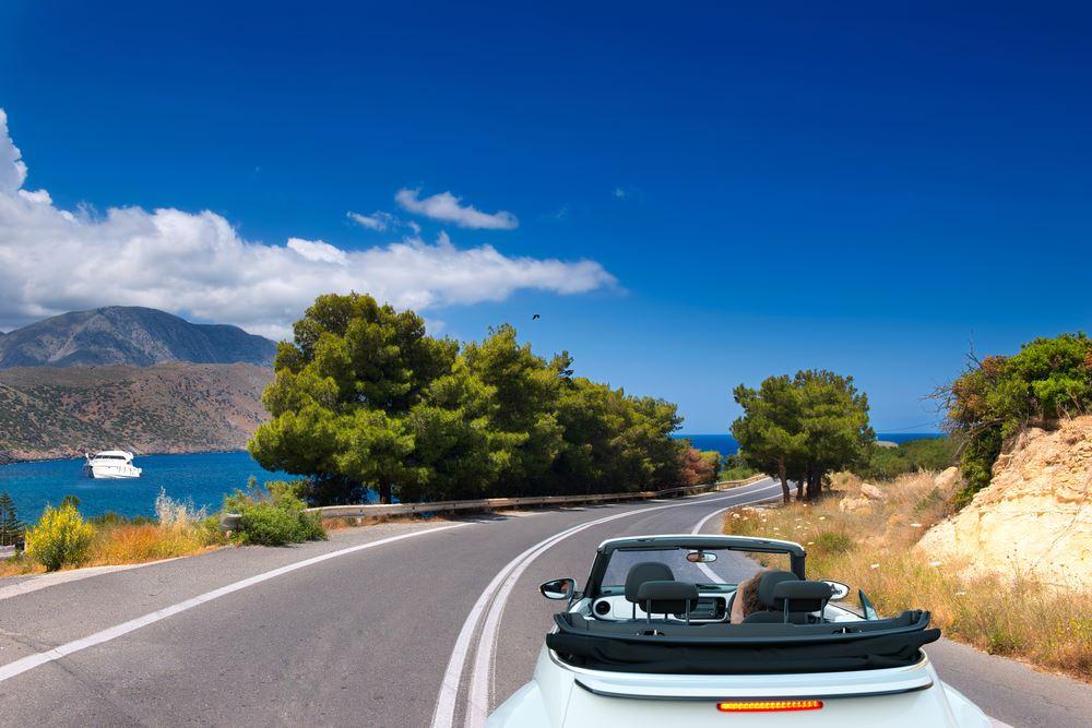 Destinacije u Grčkoj na kojima je…