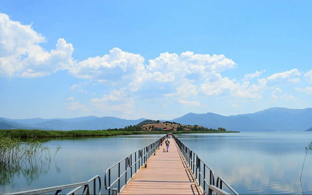 Novi granični prelaz sa Grčkom će biti otvoren u regiji Prespanskog jezera