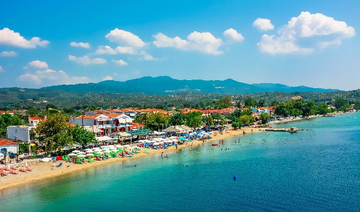 Evia - najjeftinije ostrvo u Grčkoj