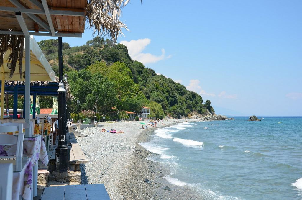 Kokino Nero: Banja i letovalište u Tesaliji