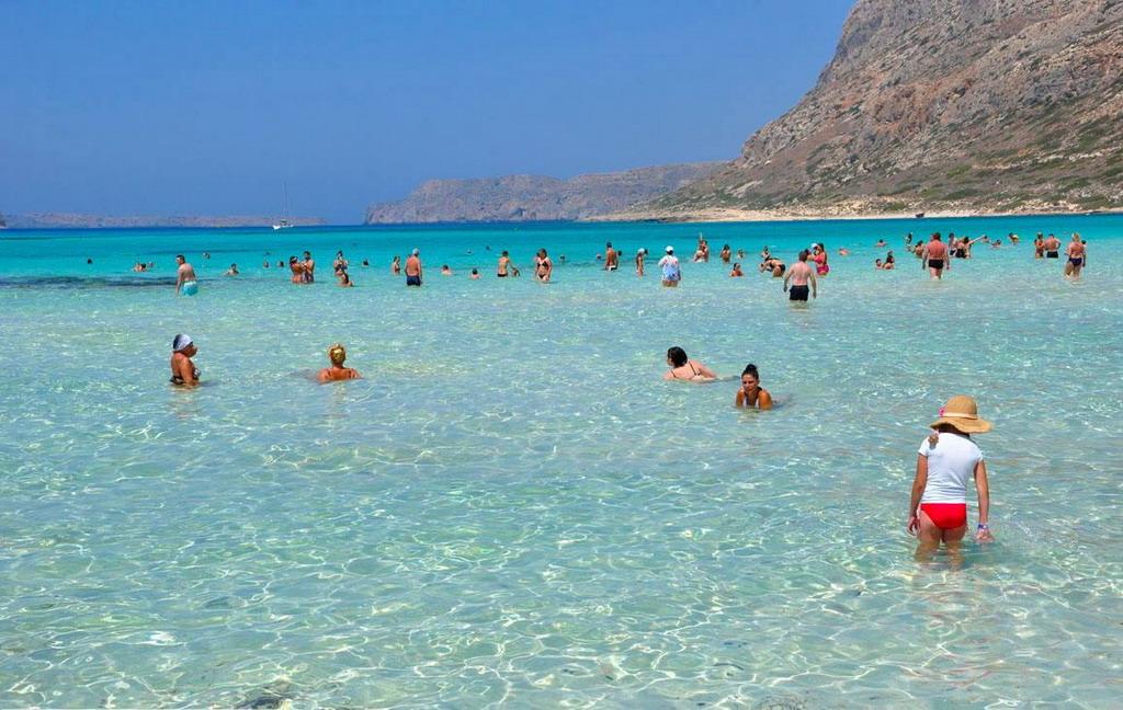 14 plaža na Kritu koje bi obavezno…