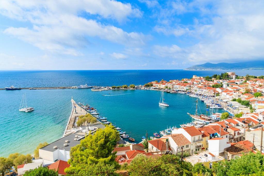 Utisci sa letovanja: Ostrvo Samos