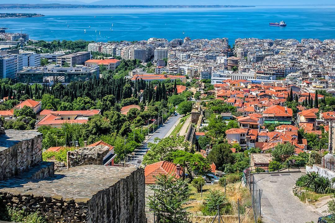 Zašto kažemo Solun, a ne Thessaloniki