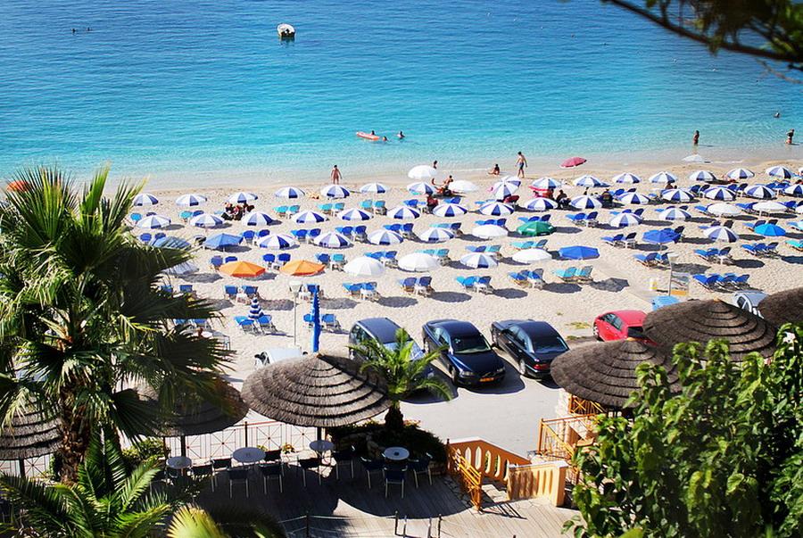 12 plaža Parge koje treba posetiti
