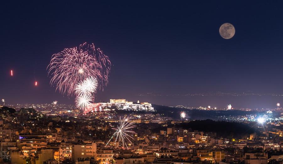 Kako su Grci počeli da slave Božić po srpskom kalendaru