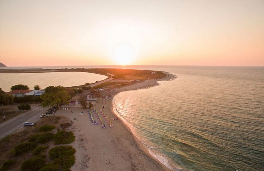 Gira plaža - Lefkada