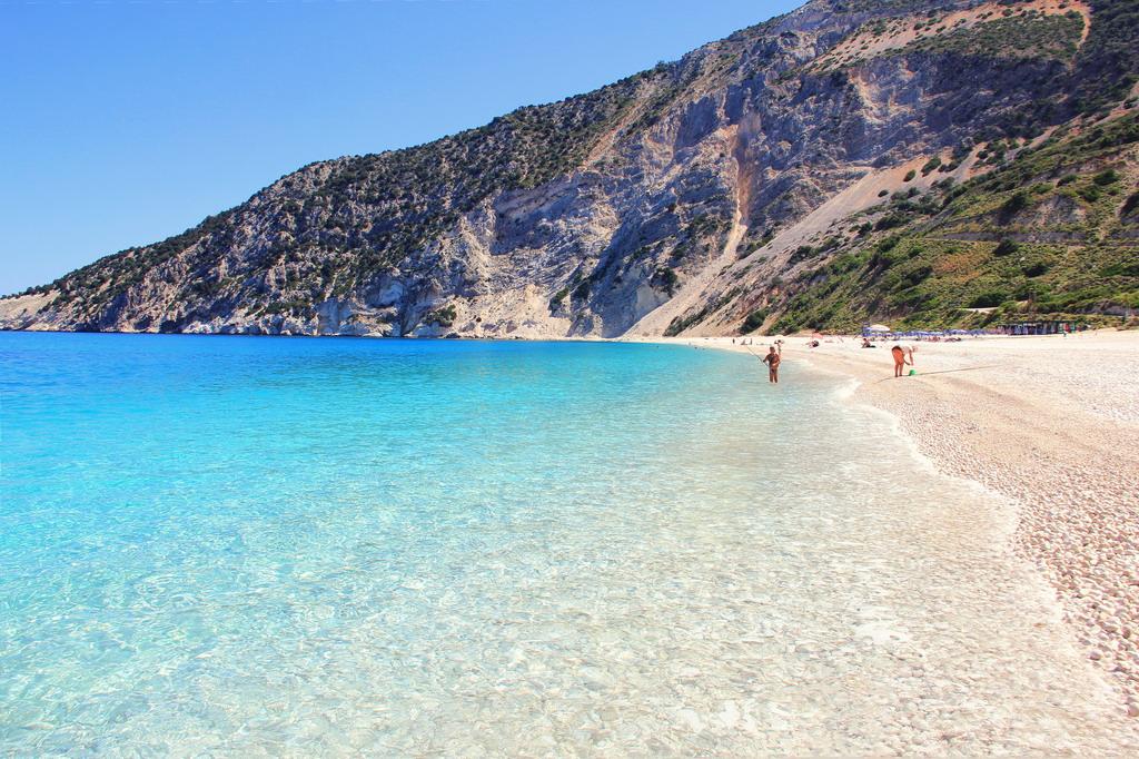 Plave zastave izgubilo 38 plaža u Grčkoj, a među njima ponovo najlepša plaža Jonskog mora