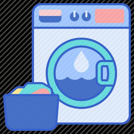 Usluga pranja veša