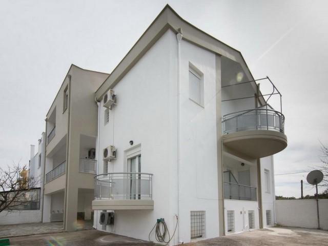 Coastal Apartments