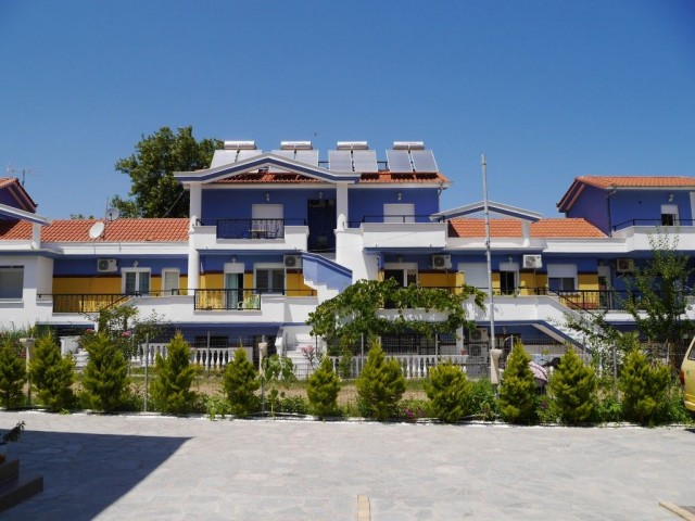 Blue Sea Beach Resort Hotel
