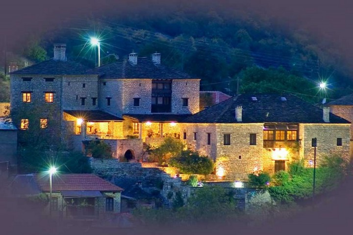 Hotel Aristis Mansion