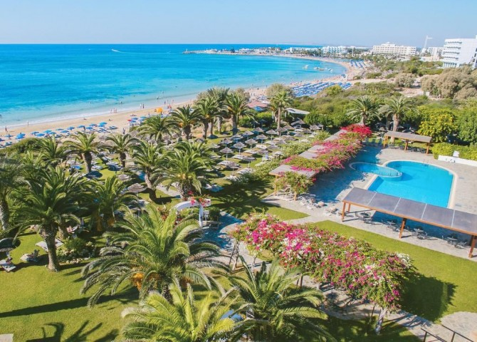 Alion Beach Hotel