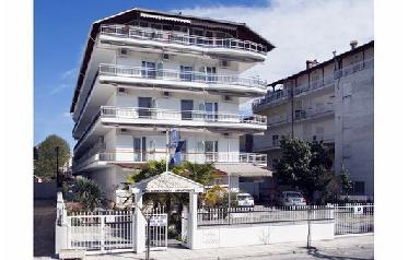 ASTRO Hotel Apartments