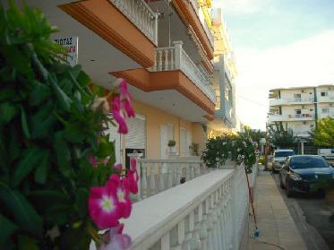 Giorgos Bouziotas Apartments