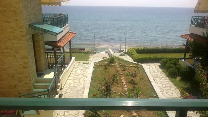 Hotel Lemonis Panagiotis