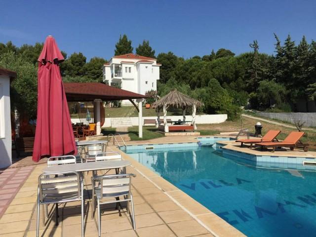 Villa Askamnia Deluxe