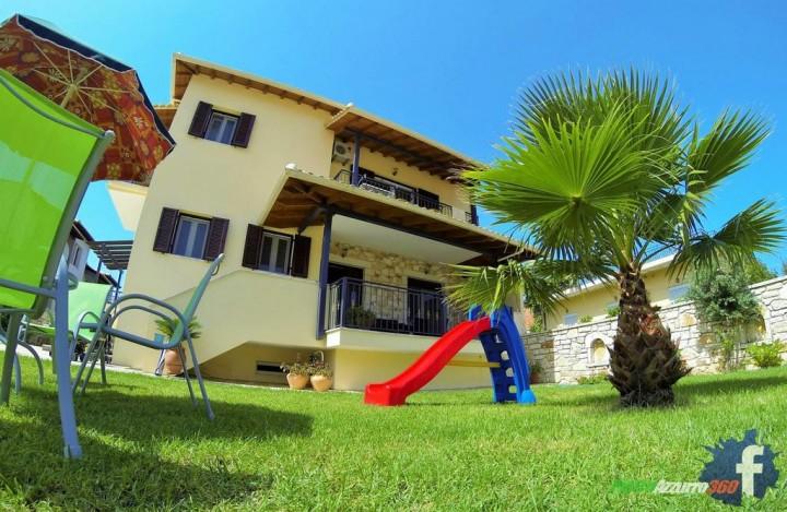 Villas Gregory