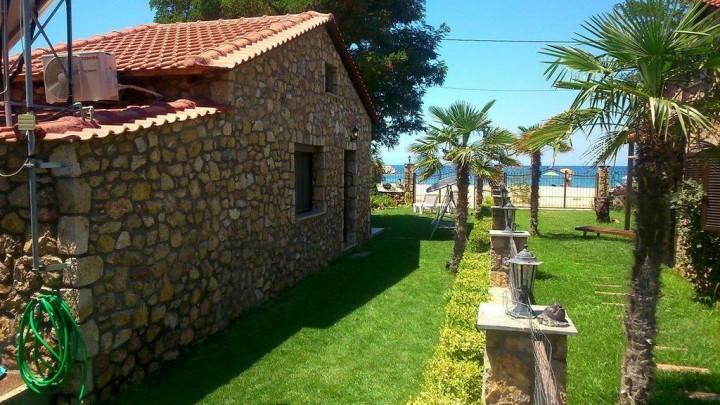 Stone House Maria