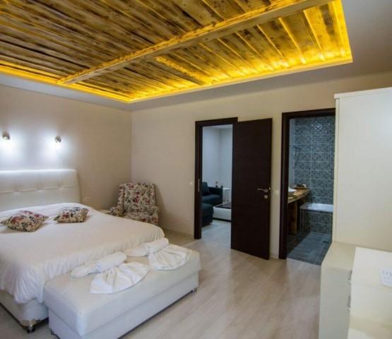 Arhontiko Liamas Hotel Stavros