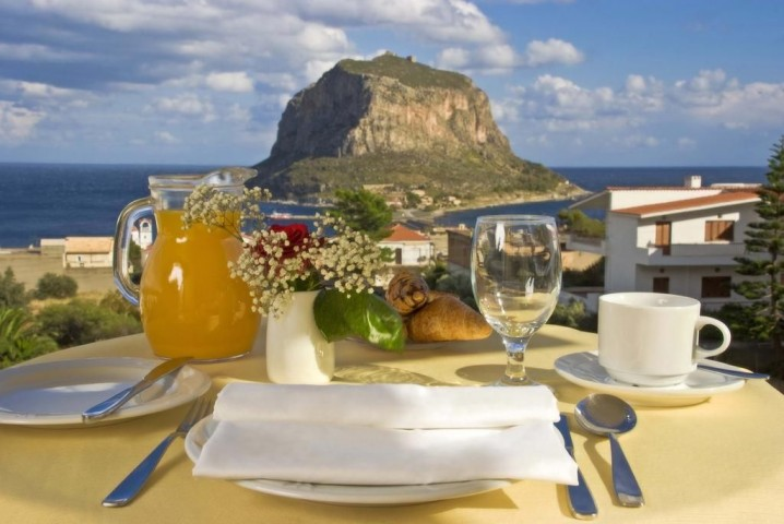 Panorama Hotel Monemvasia