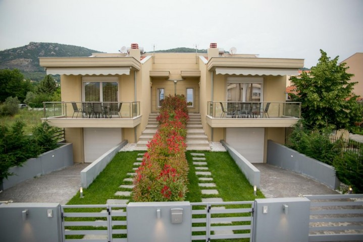 Ammos Luxury Villas