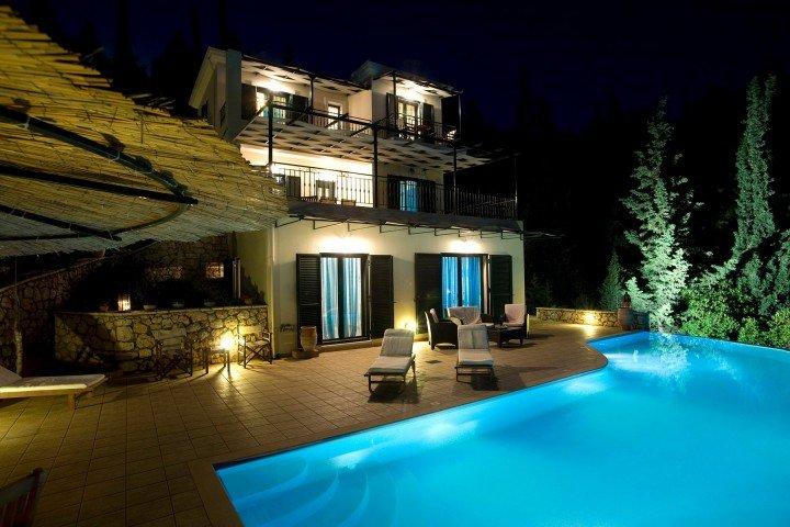 Villa Timoklia
