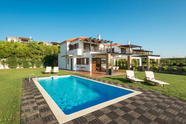 Miroir Private Pool Villa